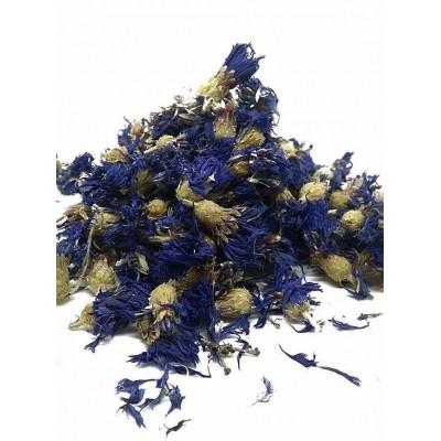 Κενταύριο Άνθη Μπλε