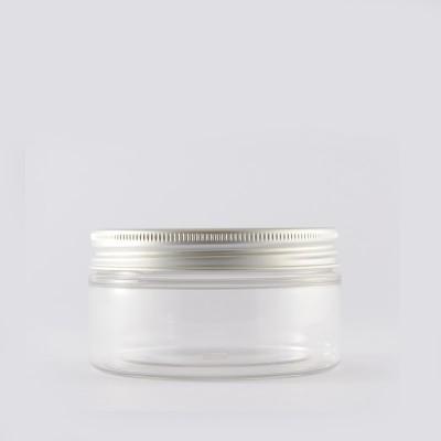 Βάζο Πλαστικό Pet/ Πώμα Αλουμινίου 200ml