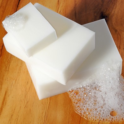 Βάση Σαπουνιού Γάλα Κατσίκας