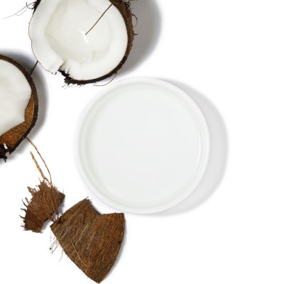 Coconut Οil Fractionated