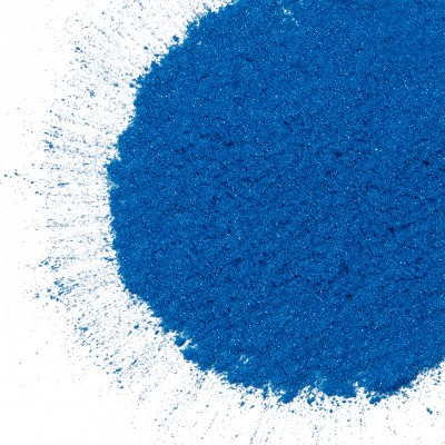 Mica Electric Blue 10gr