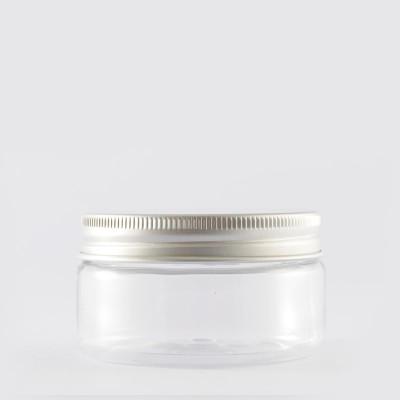 Βάζο Πλαστικό Pet/ Πώμα Αλουμινίου 100ml