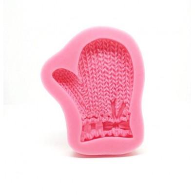 Καλούπι Σιλικόνης Christmas Glove