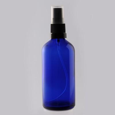 Φιάλη Γυάλινη DIN 18 Κοβαλτίου/ Spray Mist 100ml