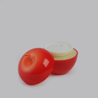 Βαζό Πλαστικό Μήλο 30ml