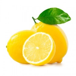 Lemon Αρωματικό Έλαιο