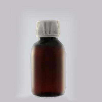Πλαστική  Φιάλη Pharma Pet 100ml