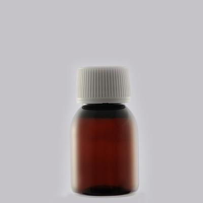 Πλαστική  Φιάλη Pharma Pet 50ml