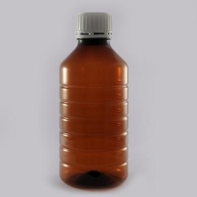 Πλαστική  Φιάλη Pharma Pet 1000ml