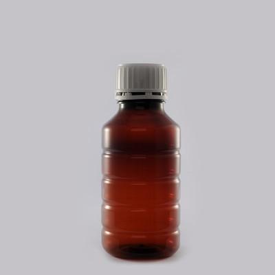Πλαστική  Φιάλη Pharma Pet 500ml