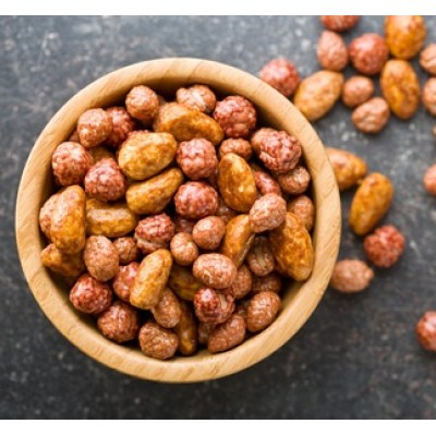 Sugared Almond  Αρωματικό Έλαιο