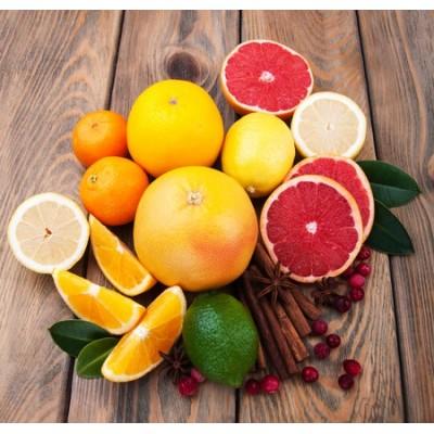 Citrus & Spices Αρωματικό έλαιο