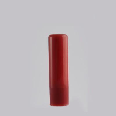 Lip Balm Θήκη Κόκκινη 5gr (1τμχ)