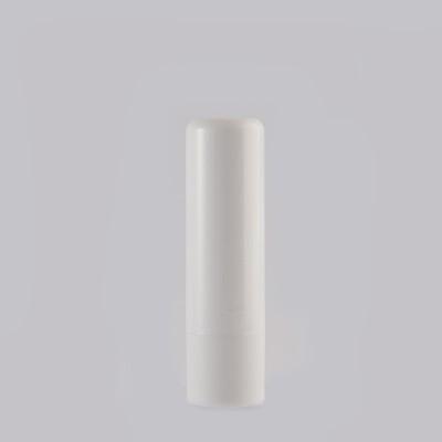 Lip Balm Θήκη Λευκή 5gr (1τμχ)