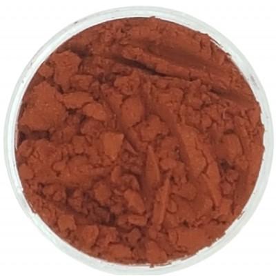 Πορτοκαλί Χρώμα Νερού Σκόνη 5gr
