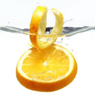 Πορτοκάλι Ανθόνερο