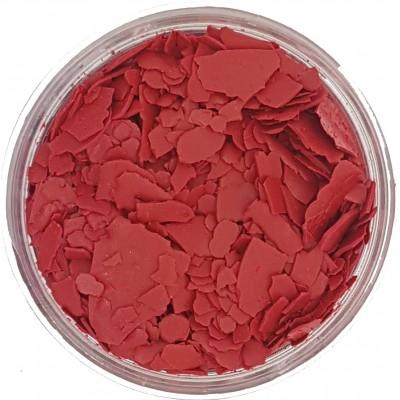 Χρώμα Κεριού Φθορίζον Φούξια   20γρ