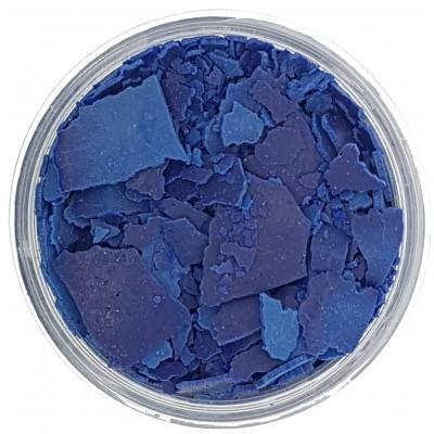 Χρώμα κεριού Γαλάζιο 20γρ