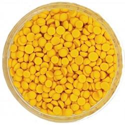Χρώμα Κεριού Κίτρινο 20γρ