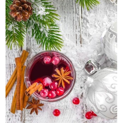 Winter Spruce  Eco Boost Αρωματικό Έλαιο