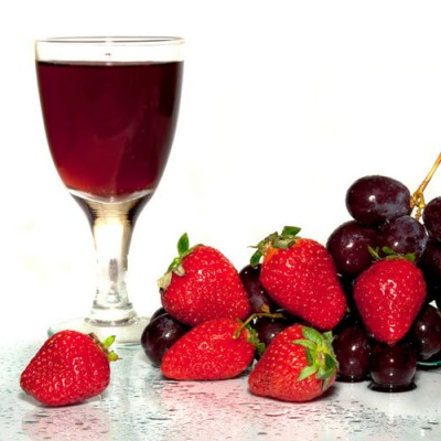 Berry Wine Αρωματικό Έλαιο