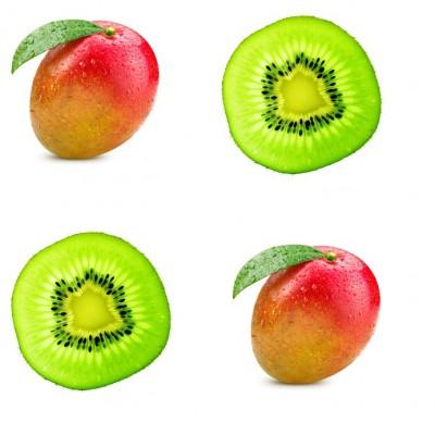 Kiwi & Mango Αρωματικό Έλαιο