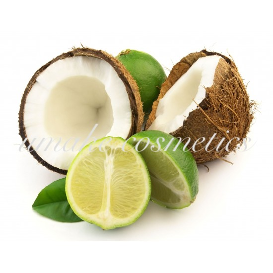Coconut Lime Αρωματικό Έλαιο