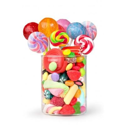 Candy Vanilla Αρωματικό Έλαιο