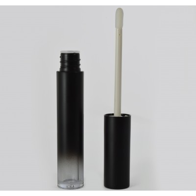 Θήκη Lip Gloss Μαύρη - 4ml