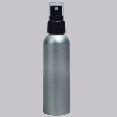 Φιάλη Αλουμινίου/ Μαύρο Spray Mist 75ml