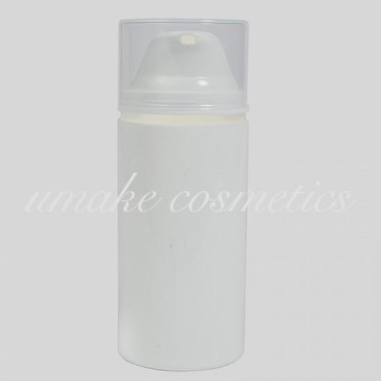 Φιάλη Πλαστική Airless Slim 30ml