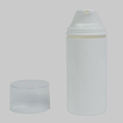 Airless Φιάλη Λευκή Slim 30ml