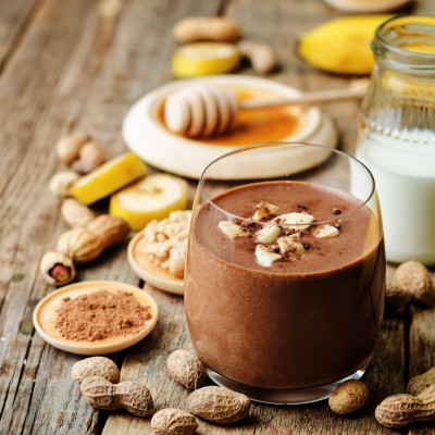 Choco and Honey Αρωματικό Έλαιο