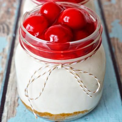 Cherry Pie Αρωματικό Έλαιο