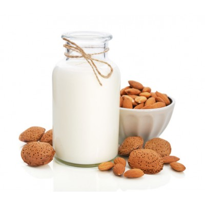 Almond Milk Εκχύλισμα