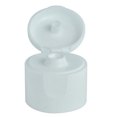 Πώμα Flip Top Λευκό για 150ml και 200ml Boston Tall Μπουκάλια