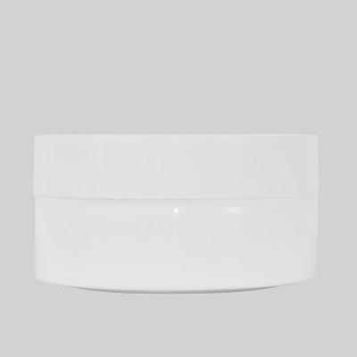 Βάζο Πλαστικό Λευκό  Single Wall 75 ml
