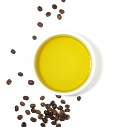 Καφέ Λάδι - Green Coffee Oil