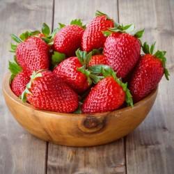 Strawberry - Φράουλα Αρωματικό Έλαιο