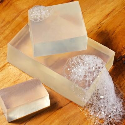 Βάση Σαπουνιού Διάφανη Sulfate Free Natural