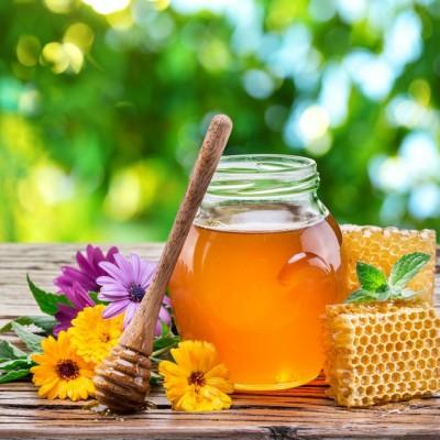 Honey Eco Boost Αρωματικό Έλαιο