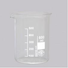Ποτήρι Ζέσεως 600ml