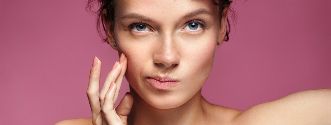 Soothing and Anti-acne Face Cream