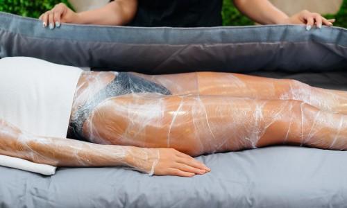 Αδυνατιστικό Body Wrap Gel