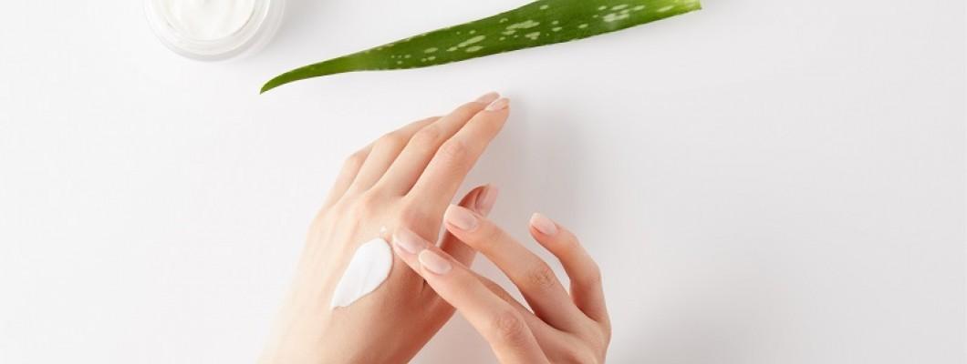 Θρεπτική Κρέμα Χεριών
