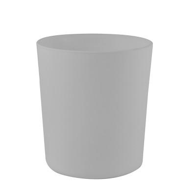 Ποτήρι Λευκό για Κερί / 250ml