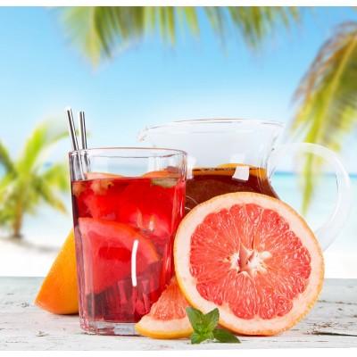 Grapefruit and GreenTea Αρωματικό Έλαιο