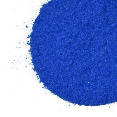 Mica Deep Ocean Blue 10gr