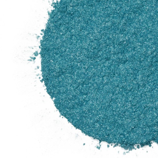 Mica Turquoise Delight 10gr