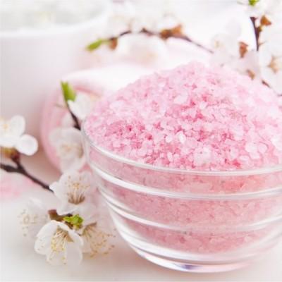 Pink Salt Αρωματικό Έλαιο